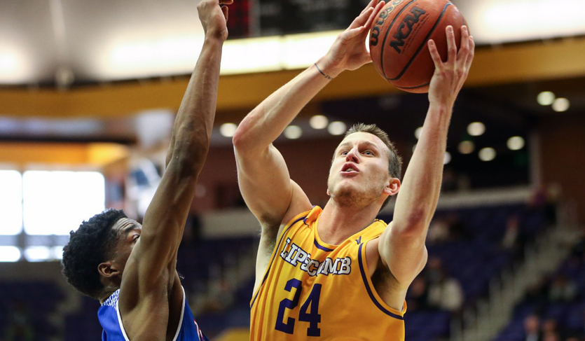 Four @ASUNMBB Contests Tip Tuesday; Bisons Face Belmont for the Boulevard