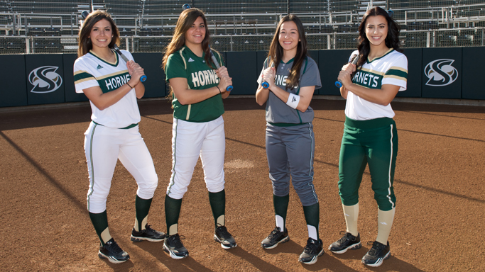 SOFTBALL TO GET A FRESH LOOK IN 2014