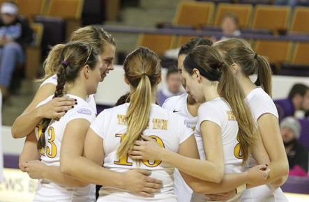 Tech Volleyball completes 2012 season