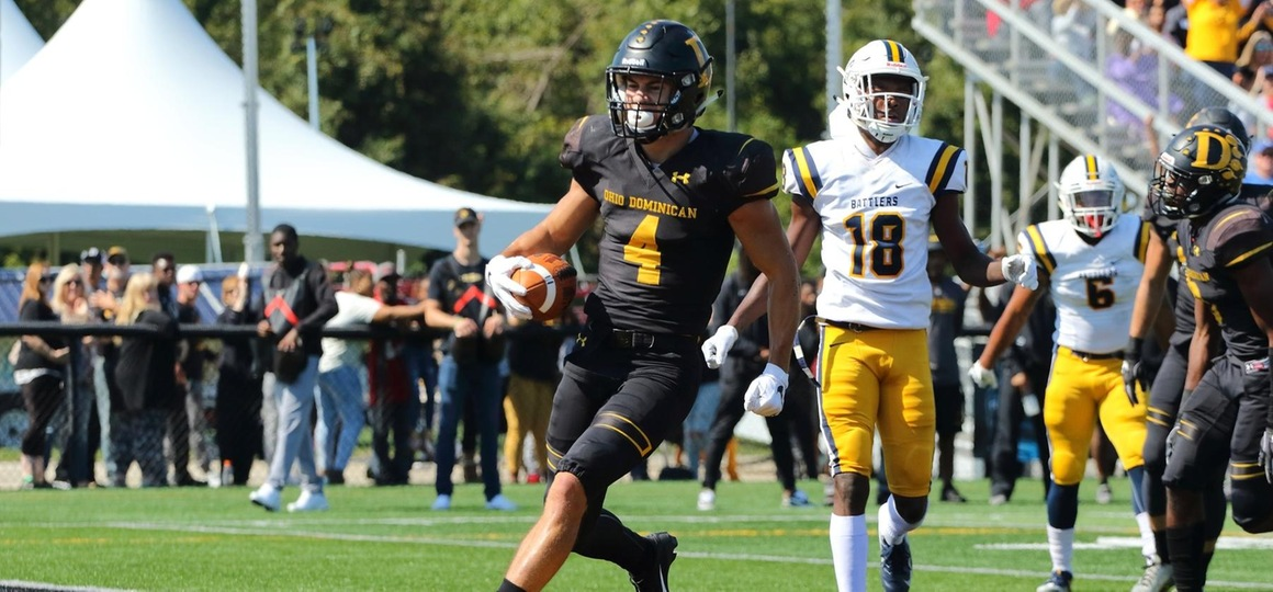 Contini Earns Invites To Packers, Bengals Camps