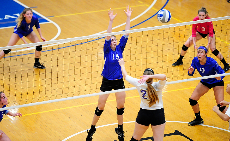 F&M Falls to Muhlenberg in CC First Round