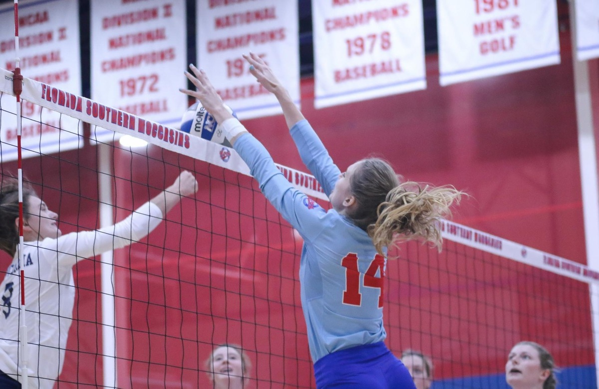 Volleyball Drops Two Matches on Opening Day