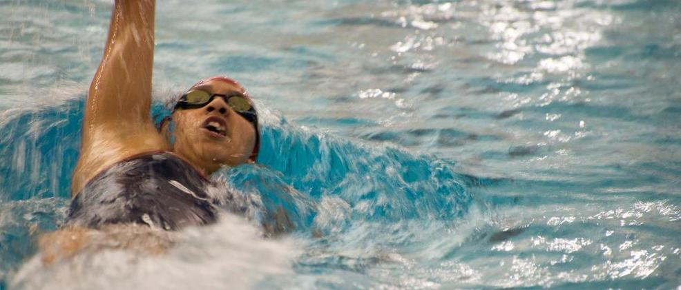 SVSU Swimming & Diving Wraps Up at Cleveland State Invitational