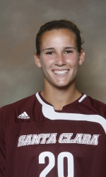 Reynolds on 2009 Women's M.A.C. Hermann Trophy Watch List