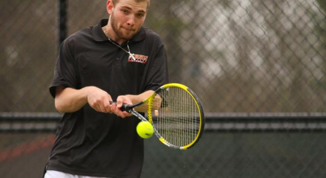 PRIDE EARN TOP SEED IN NECC TOURNAMENT