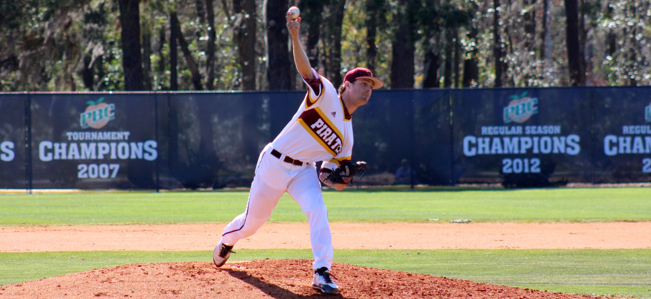 Mountain Lions Get Big Extra Inning To Defeat Pirate Baseball, 6-1, In 11