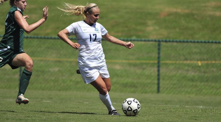 GC Soccer's Holden Selected PBC All-Tournament