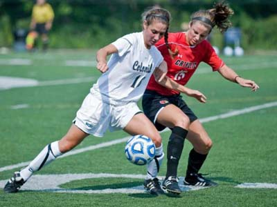 CUA falls to Western Connecticut 4-0 on the road