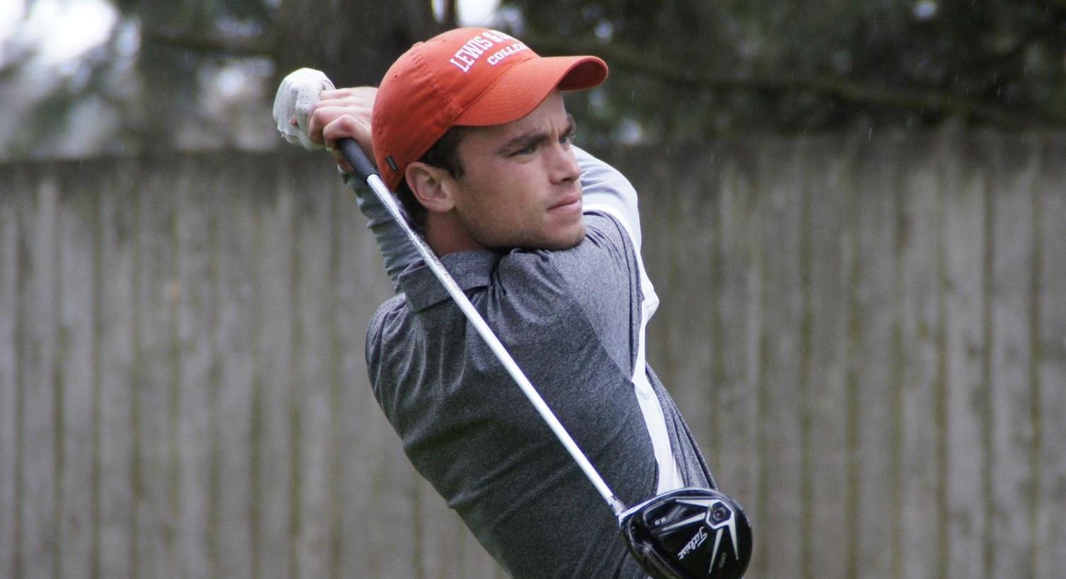 Pioneers finish 13th at Collegiate Open