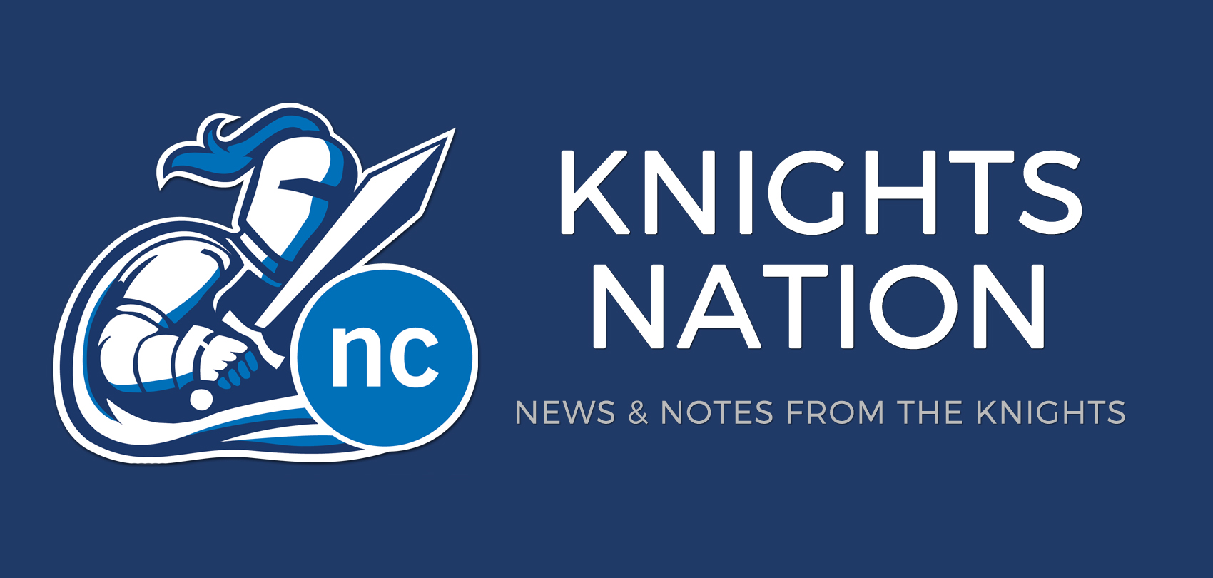 Knights Nation is in your inbox