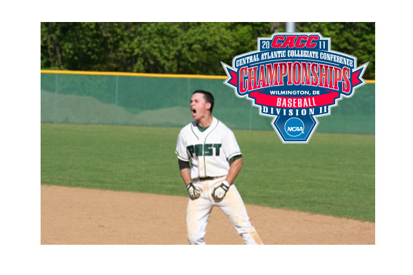 POST AND USCIENCES ADVANCE IN CACC BASEBALL TOURNAMENT