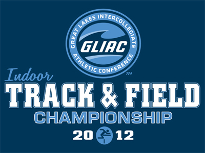 Women 9th, Men 11th At GLIAC Championships