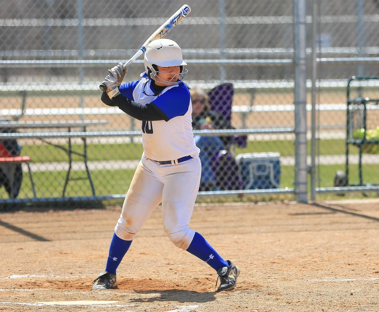 Softball wins two on the first day of the Region XIII Tournament