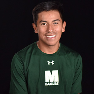 MCC tennis player makes the most of it in turbulent times
