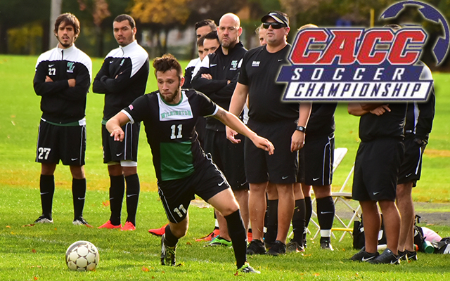 Playoff Preview: Top Seeded Wilmington Men's Soccer Aims for Another Deep Run in CACC Tournament