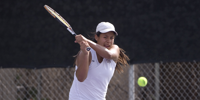 Poets take five of six singles en route to 6-3 victory over Regals