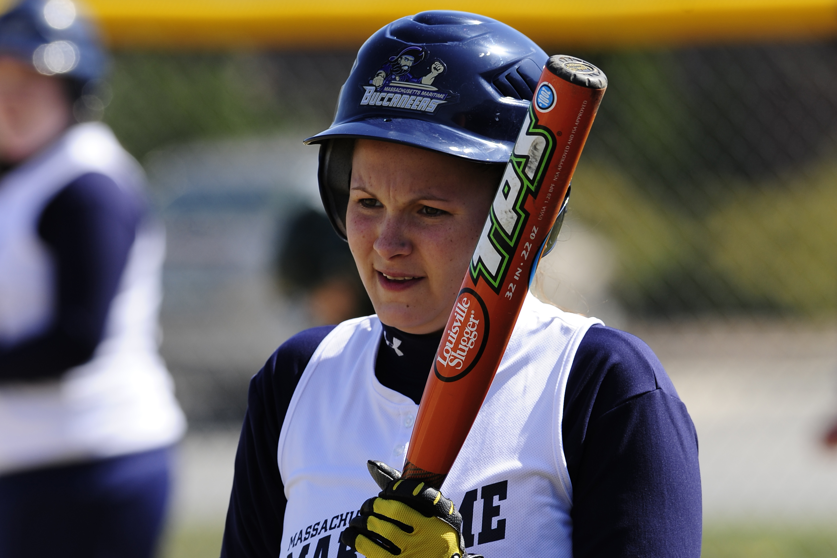 McLaughlin, Maynard Combine For Six Hits As Softball Drops MASCAC Twinbill Senior Day Decisions To Fitchburg State