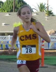 Blum Named SCIAC Athlete Of The Week