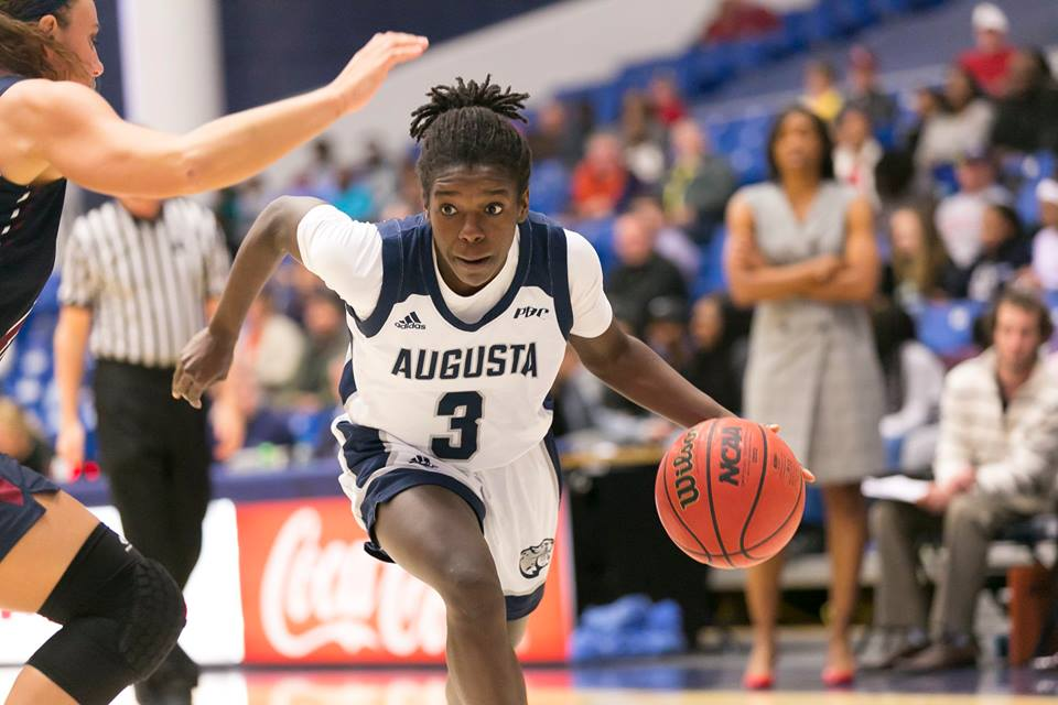 Howard Goes For Career-Best 25 Points In Loss To Francis Marion