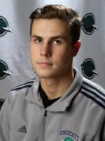Men's Volleyball Rookie of the Week