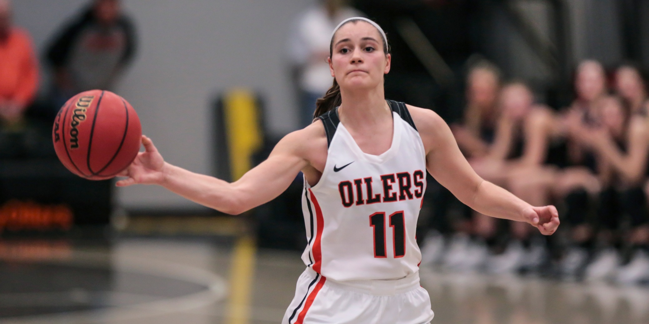 Oilers Cruise Past Storm at Home