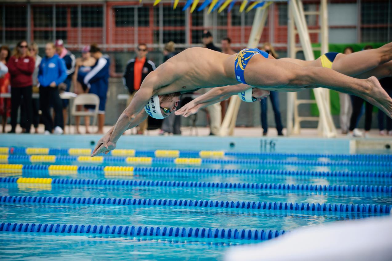 Gauchos Gear Up for Two Dual Meets at Home While Divers Head to UCLA