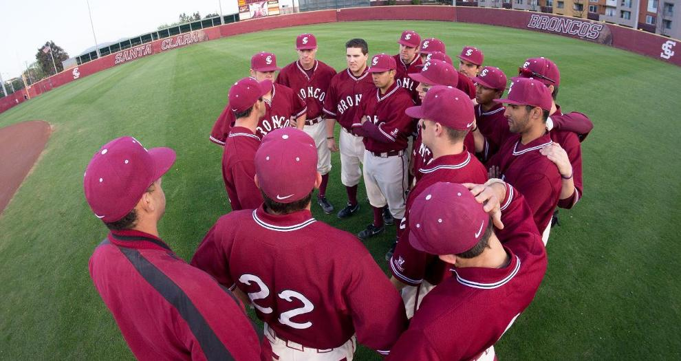 Bronco Baseball Kick Off Weekend Scheduled for Feb. 7-8