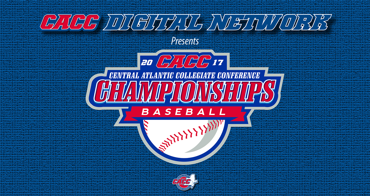 UPDATE: Saturday's CACC Baseball Final Moved to 9 a.m.; Webcast Live on CACCDN