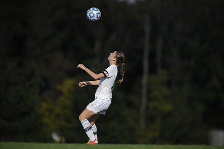 Seniors Lead Behrend Past Mt. Aloysius, 7-0
