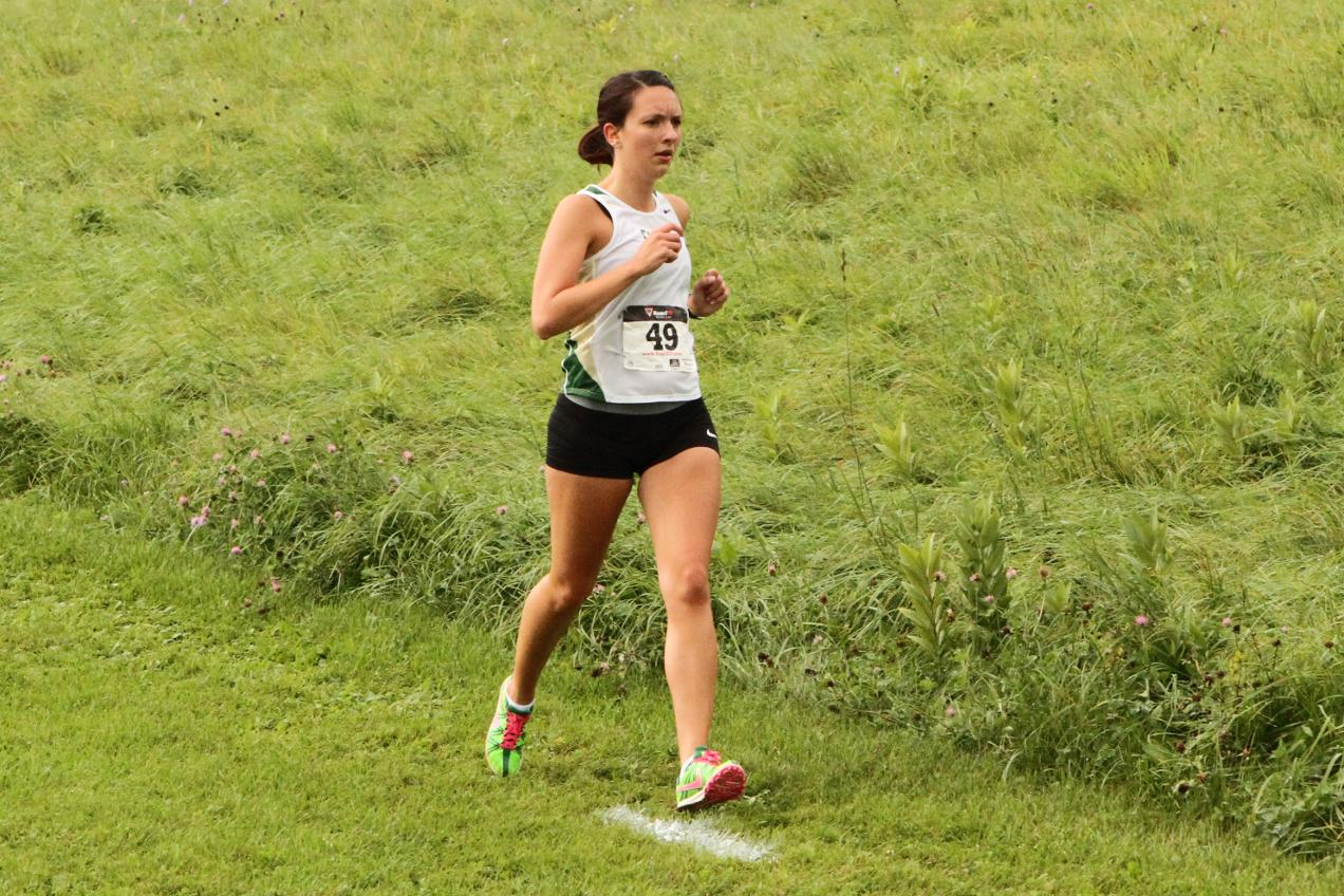Men's and Women's Cross Country Compete at Keene State College Invitational