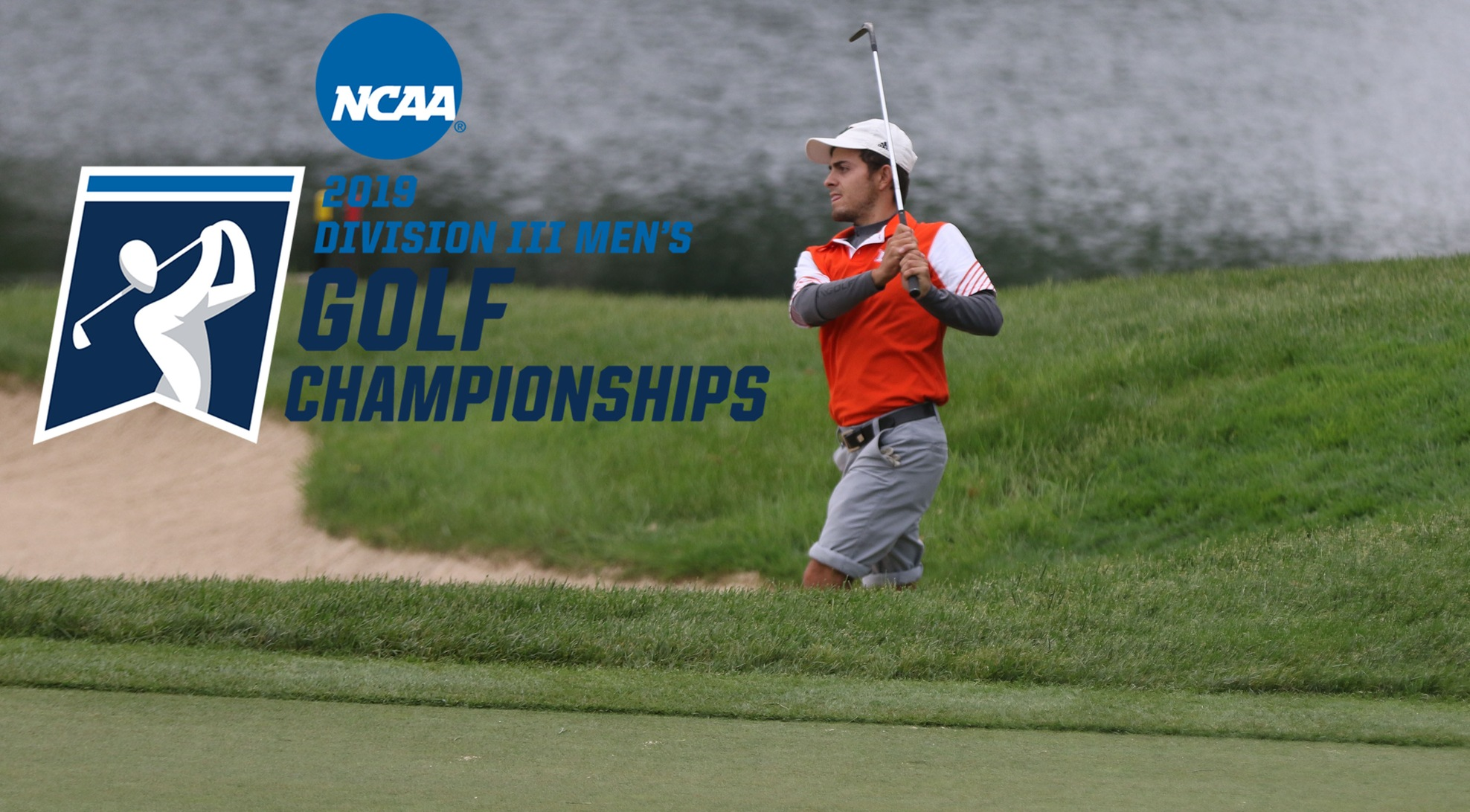 No. 11 Men's Golf set for NCAA Championships