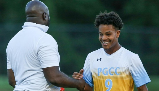 Panton's Four-Goal Performance Sparks Prince George's Against Northern Virginia, 5-3