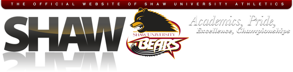 The Official Website of Shaw University Athletics