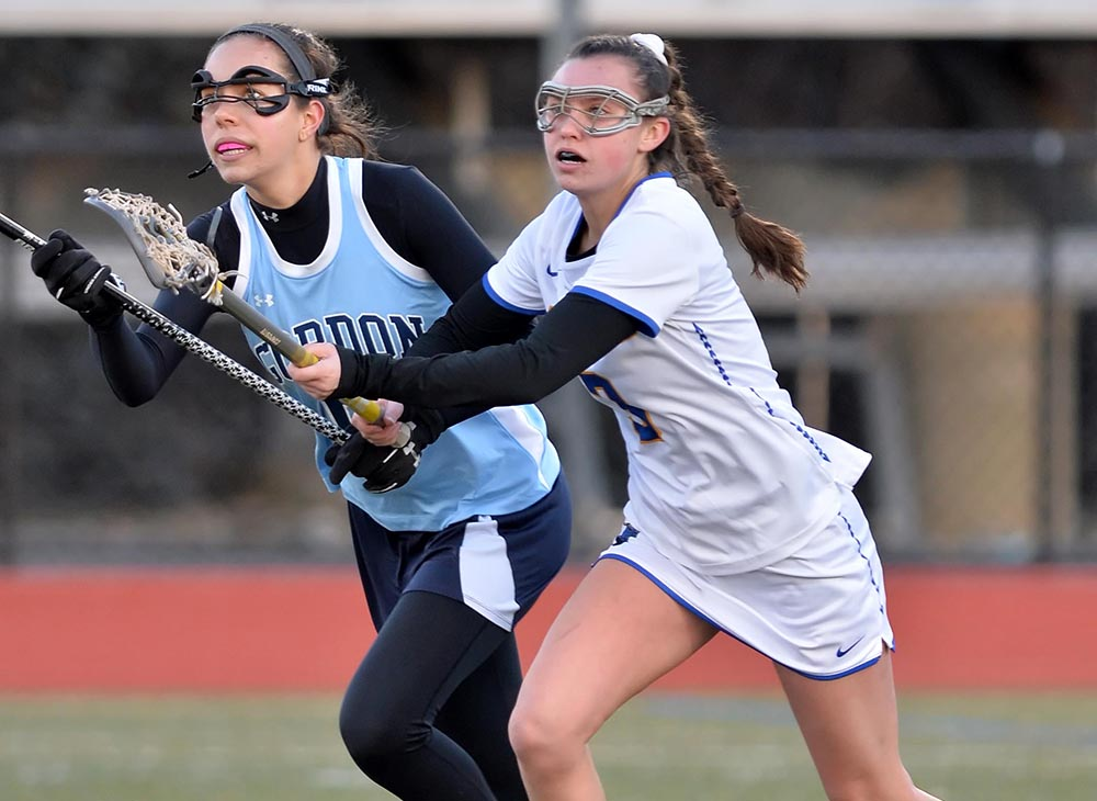 Women's Lacrosse Falls to Framingham State in Conference Opener, 18-10