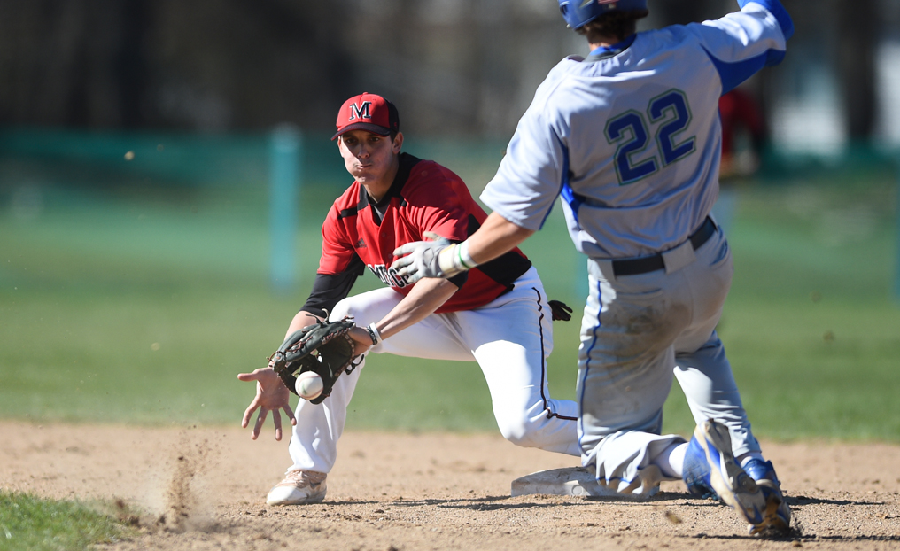 Baseball Closes Out Opening Weekend With Win Over Elmira