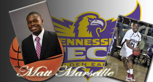TTU men's basketball roster expands with the addition of Centenary transfer Matt Marseille