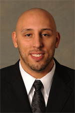 Assistant Coach John Zito scored a career-high 25 points in UMBC's last encounter (2006) at Navy.