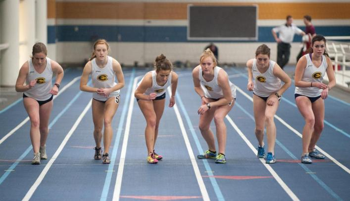Indoor Track & Field to Compete in Stevens Point Saturday