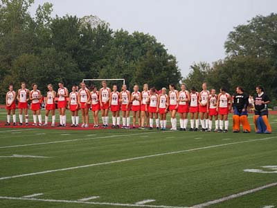 Cardinals ranked 11th in NFHCA coaches poll