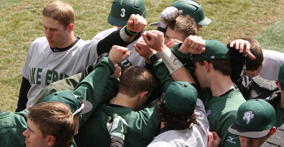 Spring forward: warm weather, twin wins for LEC on Saturday