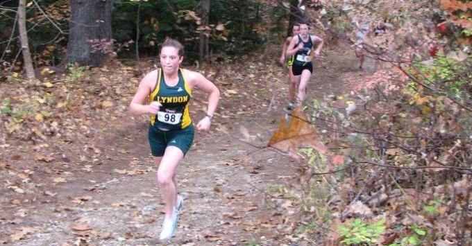 Lyndon women finish seventh at NAC Meet