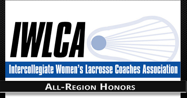 16 Student-Athletes Honored by IWLCA