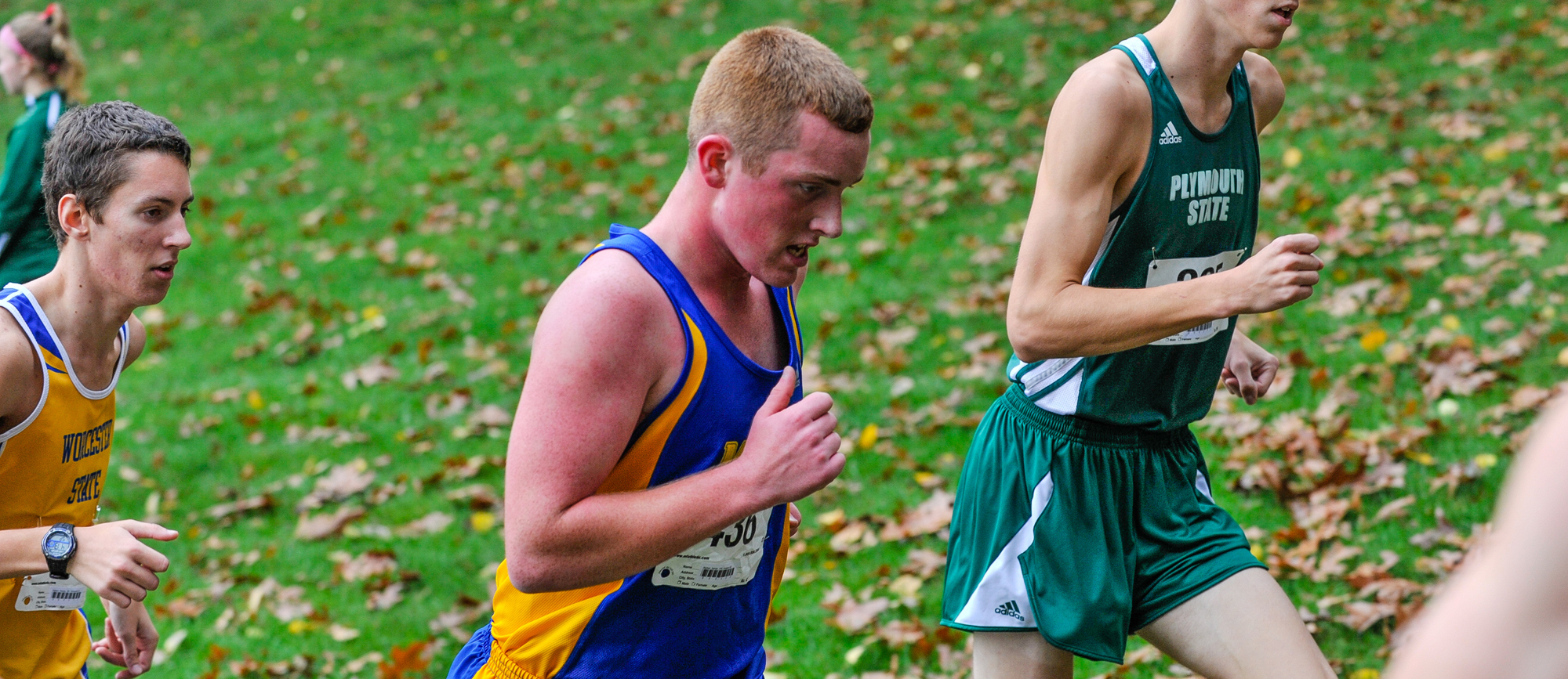 Western New England Posts 22nd Place Finish at UMass Dartmouth Invitational