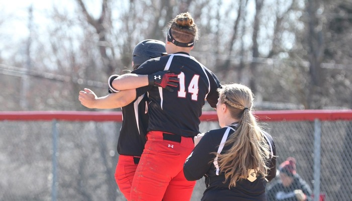 Softball blasts Heidelberg to set up showdown for OAC Regular Season Title