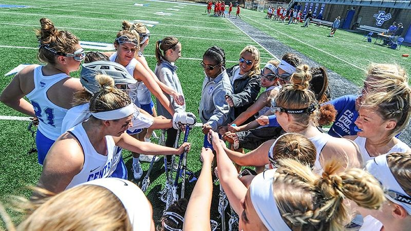 Women's Lacrosse Earns IWLCA Academic Recognition
