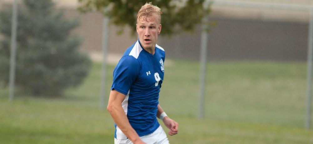 5 Tigers earn All-Conference soccer honors