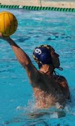 No. 9 UCSB Will Wrap Up Regular Season at No. 5 Pepperdine