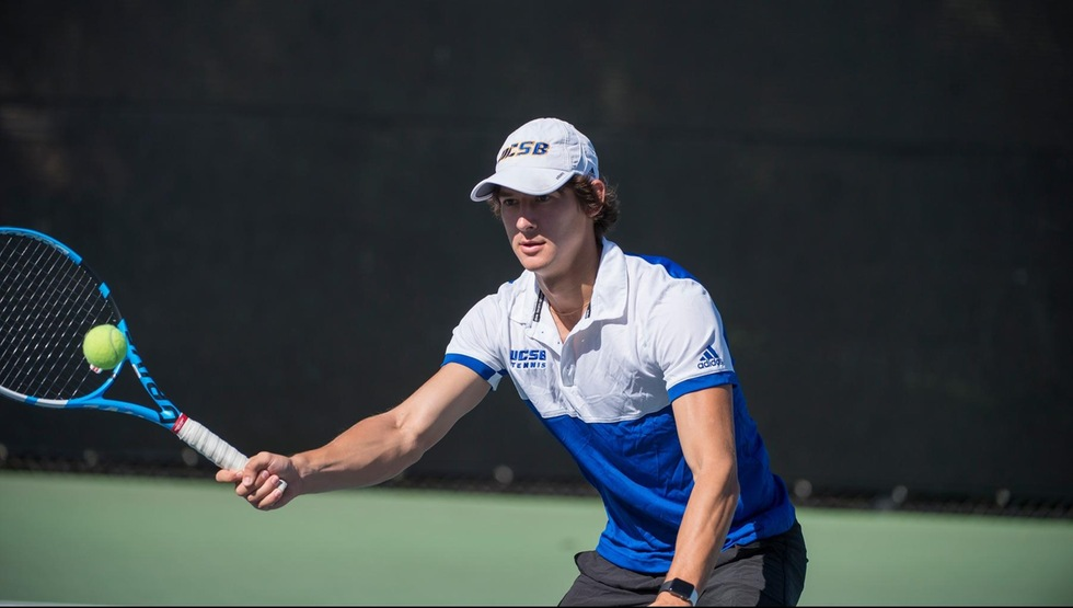 UCSB Drops 3rd Straight in 4-2 Loss Against Utah State