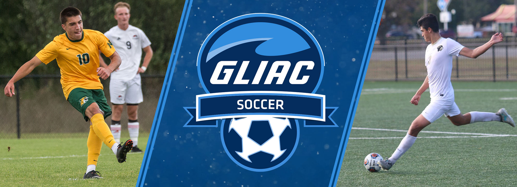 Northern Michigan's Popp, Purdue Northwest's Ugarte Garner GLIAC Men's Soccer Weekly Honors