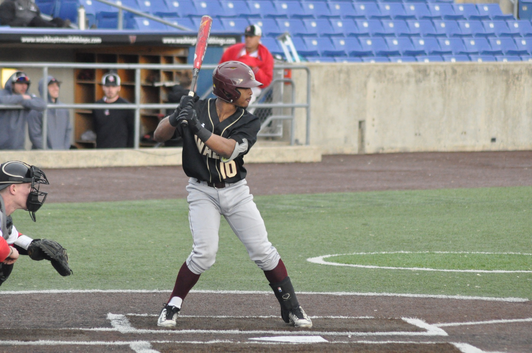 Cavs Sweep Doubleheader, Take Series From Findlay